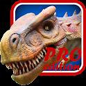Dinosaur Online, PRO edition icon
