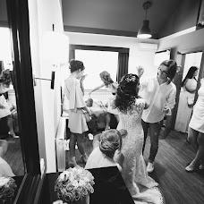 Wedding photographer Aleksandr Osipov (BeautifulDay). Photo of 01.02.2018
