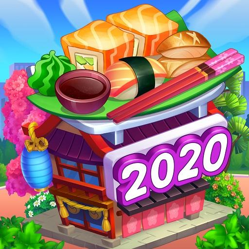 Restaurant Madness - A chef cooking city game
