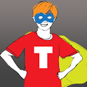 Twerp Personal Safety Be Safe Family Security icon