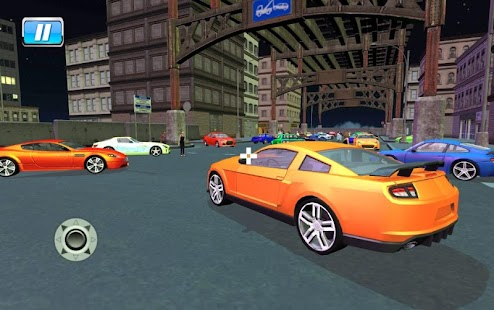 VR Sport Tuning Autos anzeigen Screenshot