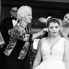 Wedding photographer Adrian Cerneff (symbolistic). Photo of 14.10.2018