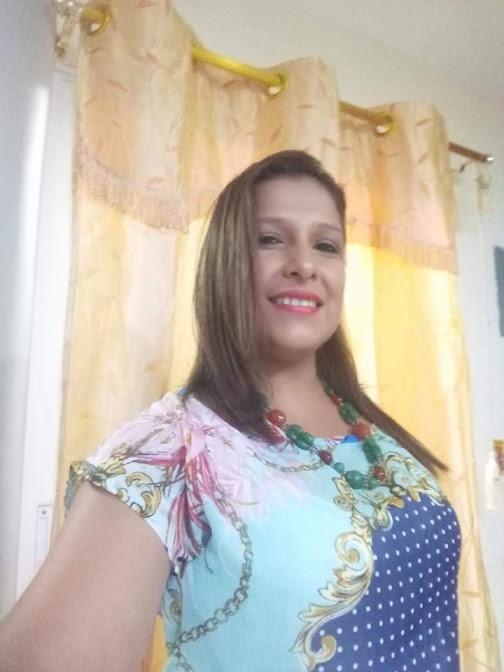 Ing. Karla Díaz Álcivar