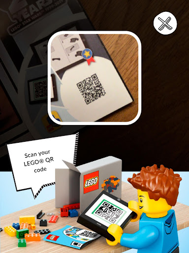 LEGO® Building Instructions screenshot 13