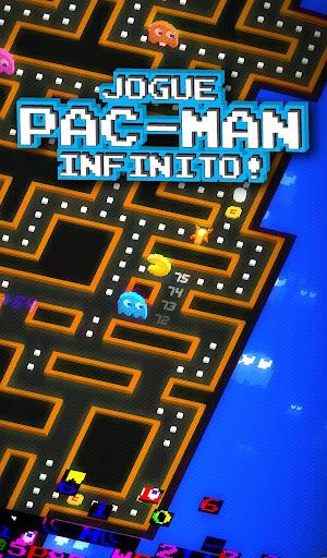 PAC-MAN 256 Endless Maze 05