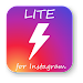Lite For Instagram Icon