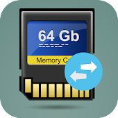 Sd cards Manager