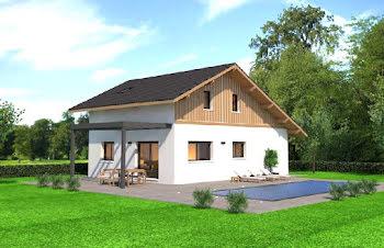 maison à Thônes (74)