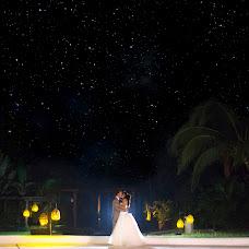 Wedding photographer Ricardo Reyes (ricardoreyesfot). Photo of 02.12.2016
