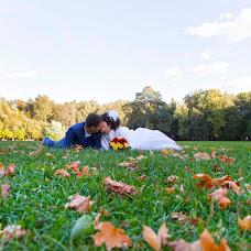 Wedding photographer Darya Plotnikova (Fotodany). Photo of 03.11.2015