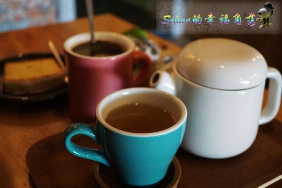 【Do good coffee&dessert】品嚐手作甜點•悠閒輕鬆度咕的美好時光