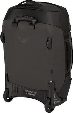 Osprey Rolling Transporter 40 Duffel Bag - Black alternate image 0