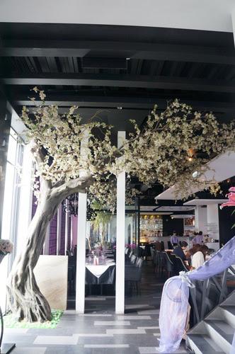 桃園食記-蘆竹【  風車的故鄉 庭園餐廳】
