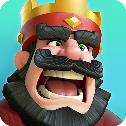 APK2: Clash Royale v1 1 1 (SOFT LAUNCH)