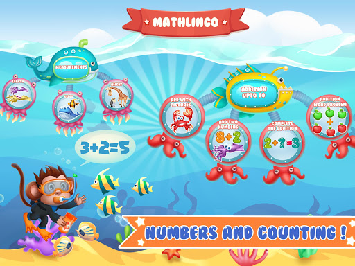 Preschool games & toddler games - Zoolingo screenshots 23