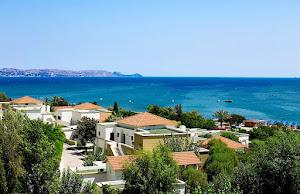 Alojamiento - Mitsis Rodos Maris Resort & Spa