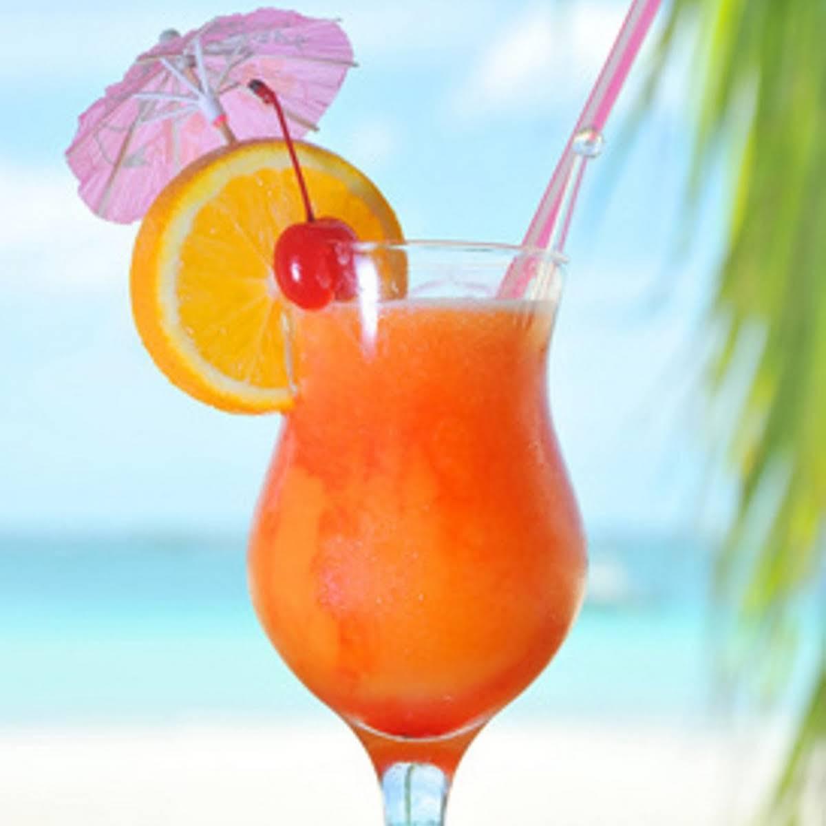 Beach Alcoholic Drinks Recipes Yummly