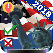 US Citizenship Test 2018 Audio ES - EN Prime 🎧