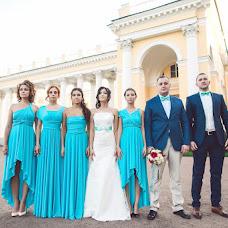 Wedding photographer Aleksey Cikunov (karvik). Photo of 20.11.2014