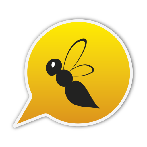 Buzz - 匿名チャット 社交 App LOGO-硬是要APP