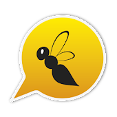 Buzz - Anonymous Nearby Chat