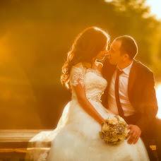 Wedding photographer Evelina Ivanskaya (IvanskayaEva). Photo of 13.09.2016