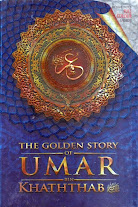 The Golden Story of Umar bin Khatab (Full Color) | RBI