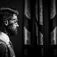 Wedding photographer Javi Martinez (estiliart). Photo of 25.10.2016