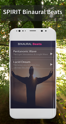 Download Binaural Beats meditation and relaxation on PC
