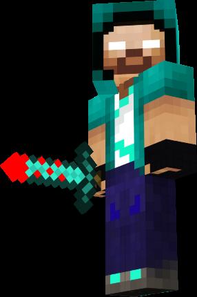 Hero Brine The Killer Nova Skin