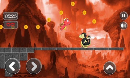 Dragon Life screenshot 4