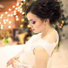 Wedding photographer Natalya Kirsanova (kirsanovanatali). Photo of 10.02.2016