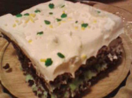 Chocolate Graham Pistachio Cheesecake Recipe