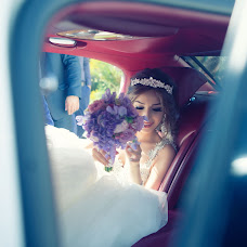 Wedding photographer Yuliya Sergienko (rustudio). Photo of 14.04.2015