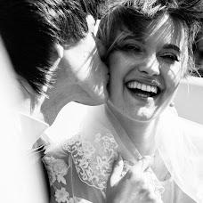 Wedding photographer Anna Zaletaeva (zaletaeva). Photo of 15.08.2018
