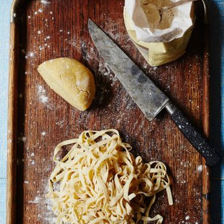 Cornflour Dough Recipes