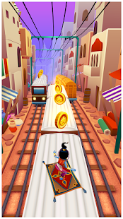 Subway Surfers Mod 1.38.0 (UNLIMITED MONEY) APK