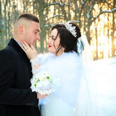 Wedding photographer Nikolay Gerasimchuk (NikolayWed0007). Photo of 30.03.2018