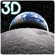 Earth & Moon Parallax 3D Live Live Wallpaper APK