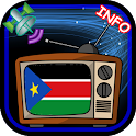 TV Channel Online South Sudan icon