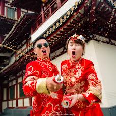 Wedding photographer Bao Duong (thienbao1703). Photo of 29.12.2018
