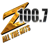 Z100.7 All The Hits App