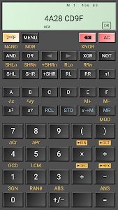 HiPER Scientific Calculator screenshot 6