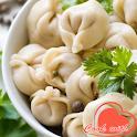 Dumpling recipes icon
