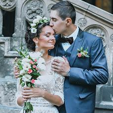 Wedding photographer Dzhen Ash (JenAshkin). Photo of 25.05.2018
