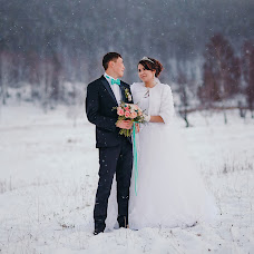 Wedding photographer Alla Mikityuk (allawed). Photo of 01.12.2018