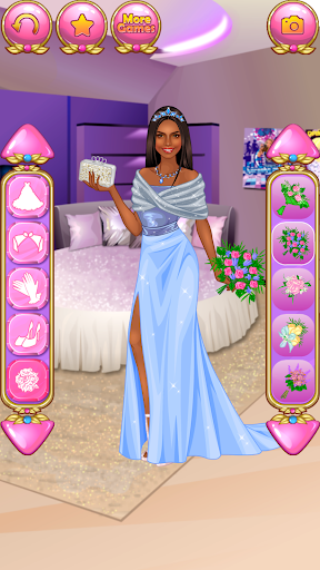 Prom Night Dress Up  screenshots 16