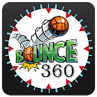 Bounce 360 icon