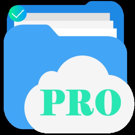 ES File Explorer Pro  Advance File Explorer