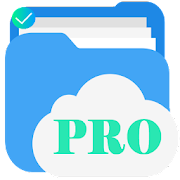 ES File Explorer Pro - Advance File Explorer